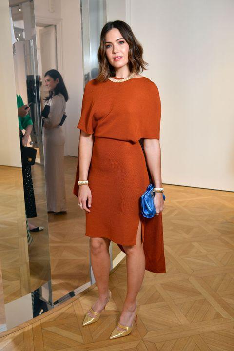 NET-A-PORTER Celebrates High Jewelry In Paris - Paris Fashion Week