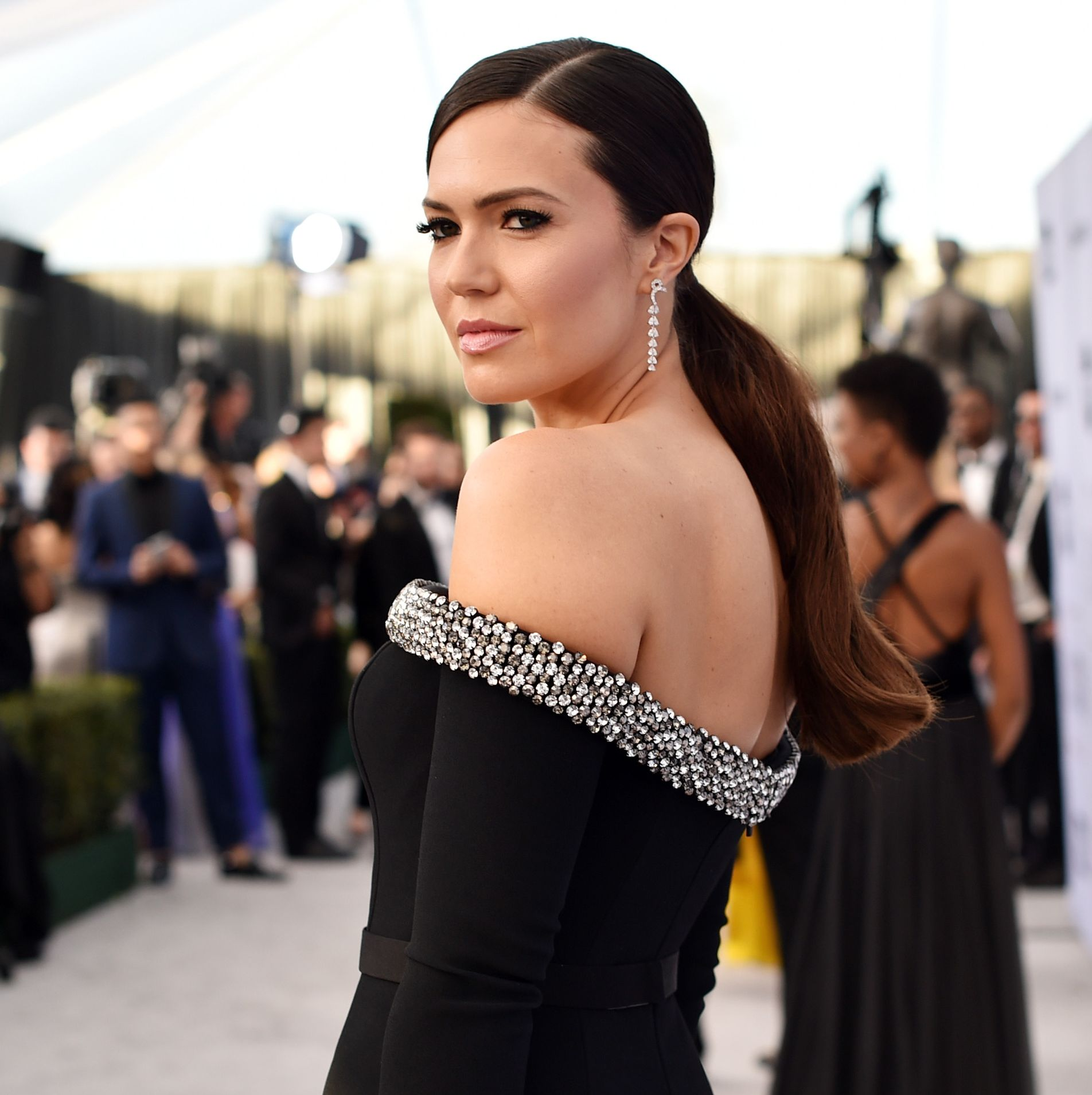 Mandy Moore Says Ex-Husband Ryan Adams Was 'Controlling' and Psychologically Abusive