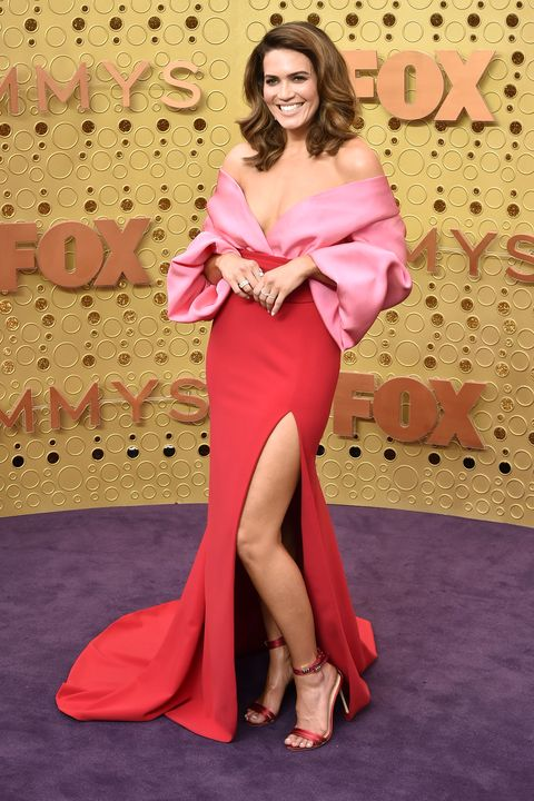 The 71st Emmy Awards- Arrivals