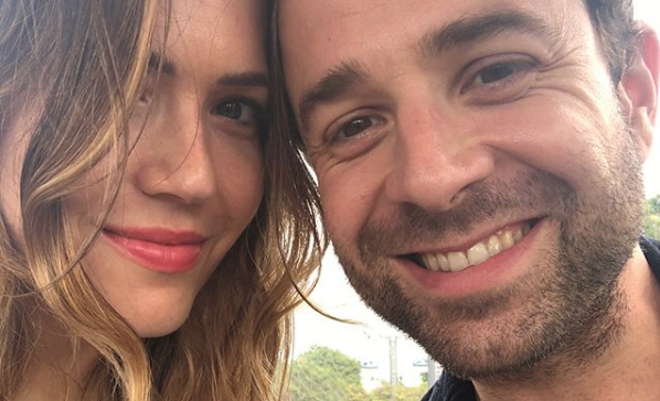 who is mandy moore s fiancé taylor goldsmith and mandy moore s