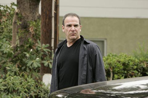criminal minds, season two