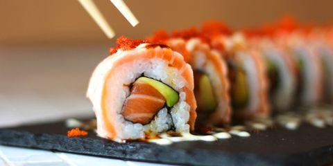 sushi bestellen utrecht