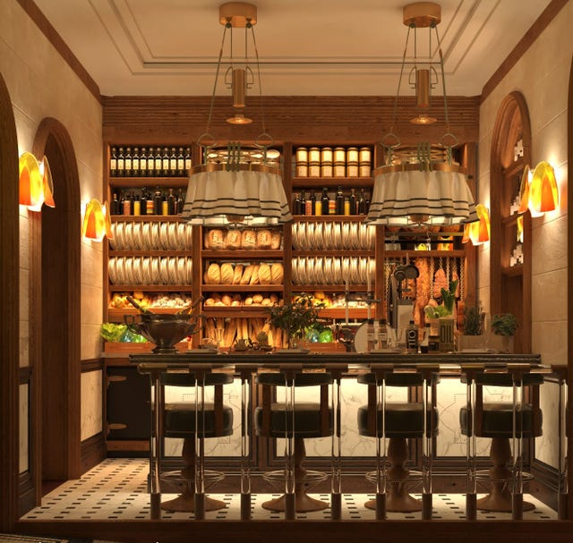 bar manero, la propuesta de taberna renovada y sofisticada de la que todo el mundo habla