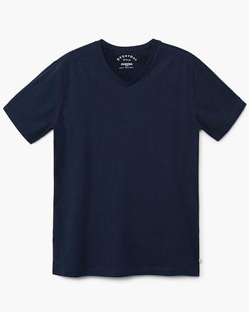 camisetas color con americana