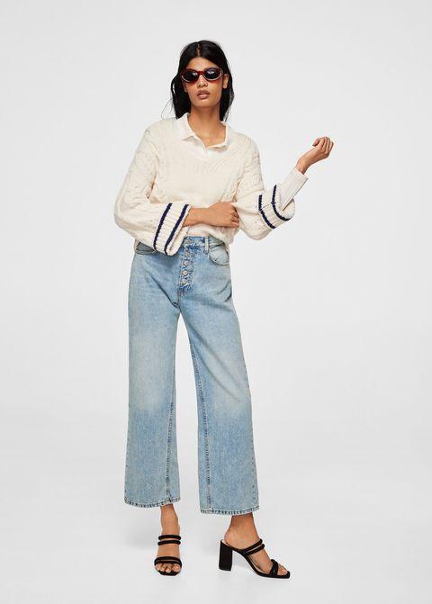 073d87dd16 Los vaqueros que mejor sientan no tienen cremallera - Los  jeans ...