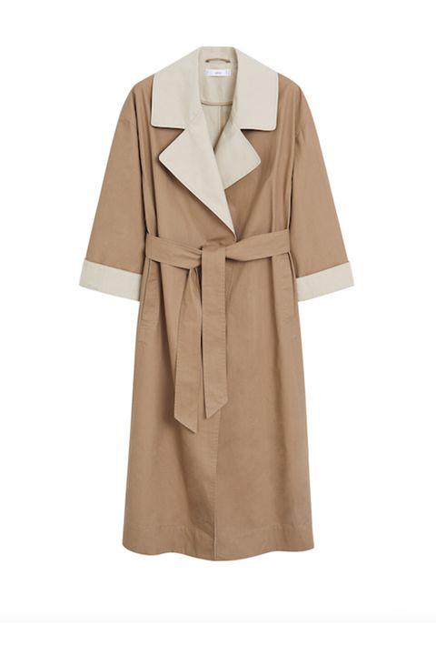 best trench coats