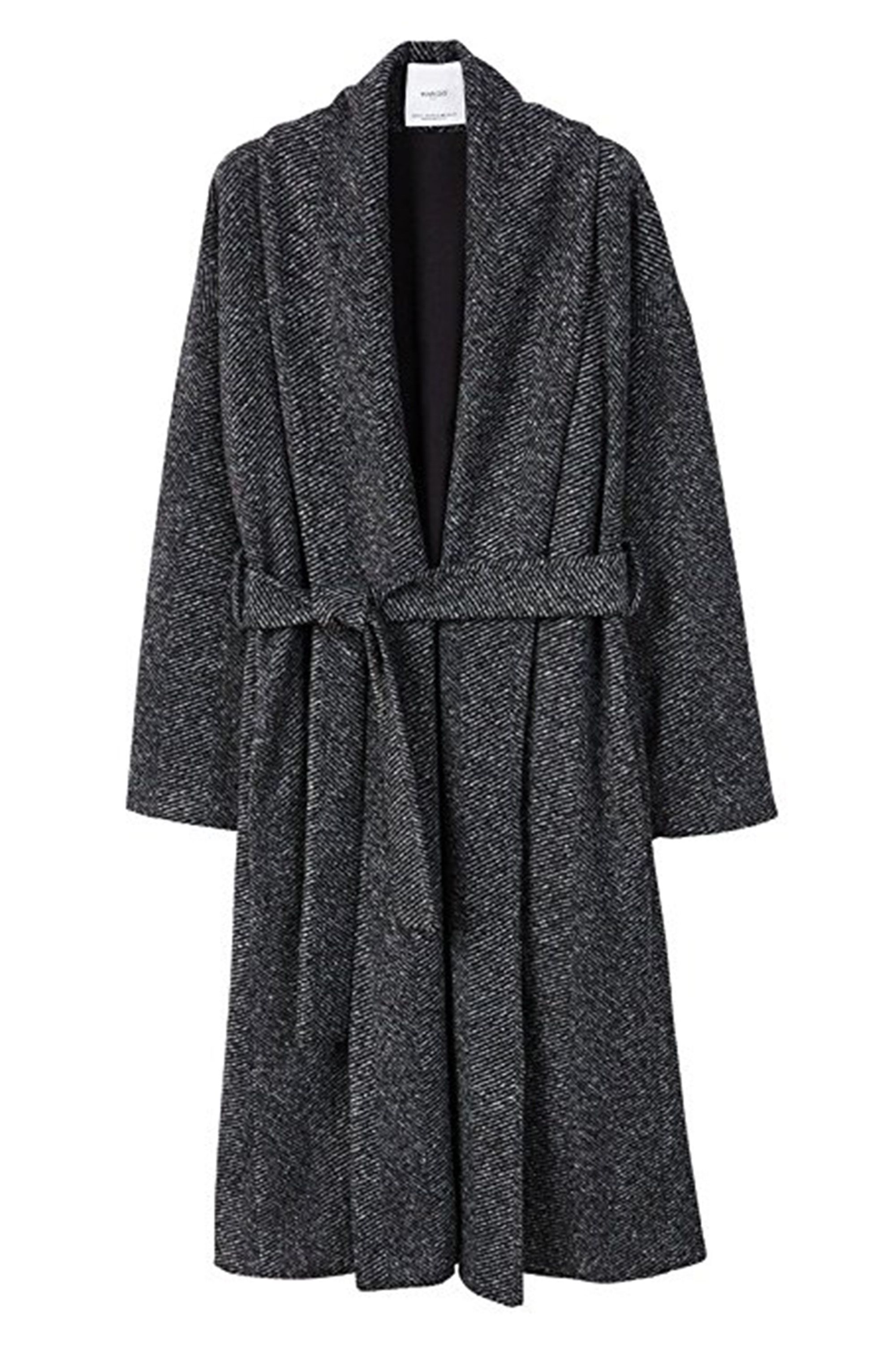 10 of the best dressing-gown coats to buy - inspired by Meghan Markle