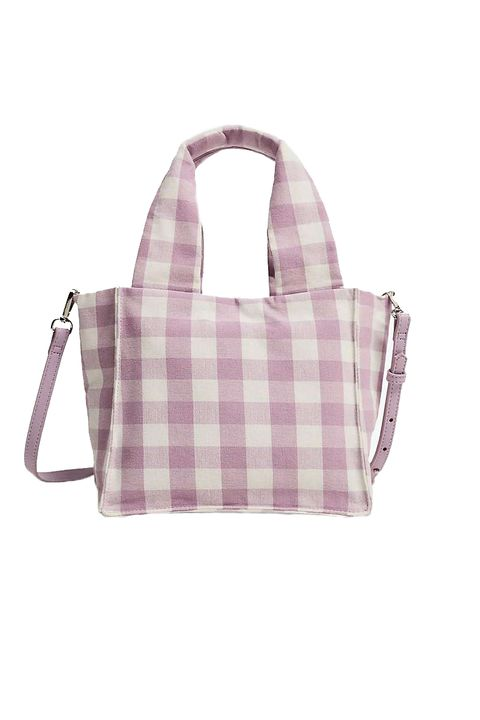 best gingham dresses tops skirts shoes