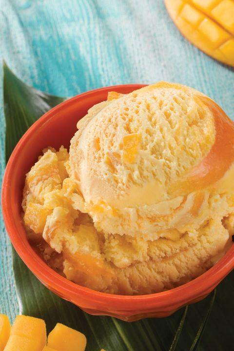 Dish, Food, Ice cream, Frozen dessert, Cuisine, Ingredient, Dessert, Sorbet, Gelato, Sorbetes,