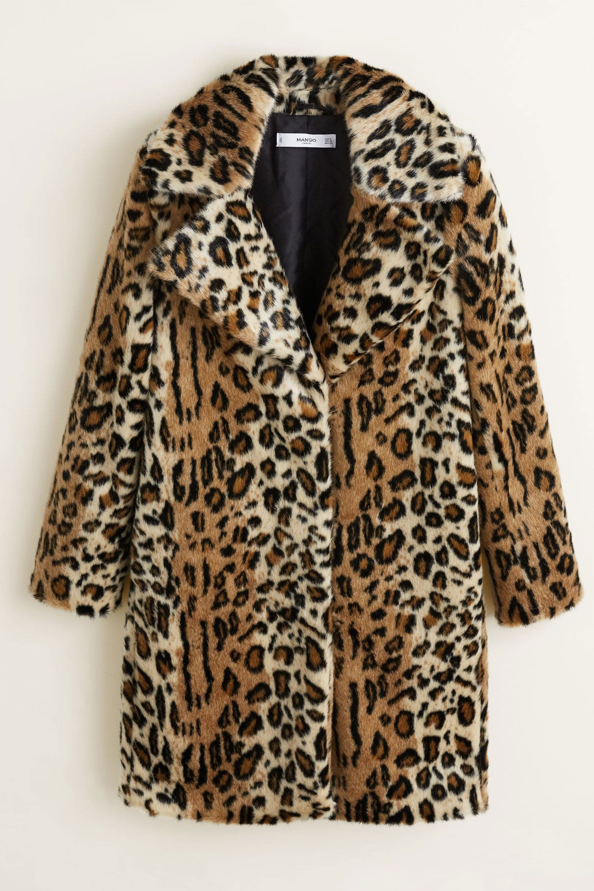 59741553ba87 The best leopard-print coats to buy this winter – Leopard coats to wear  autumn winter 2018