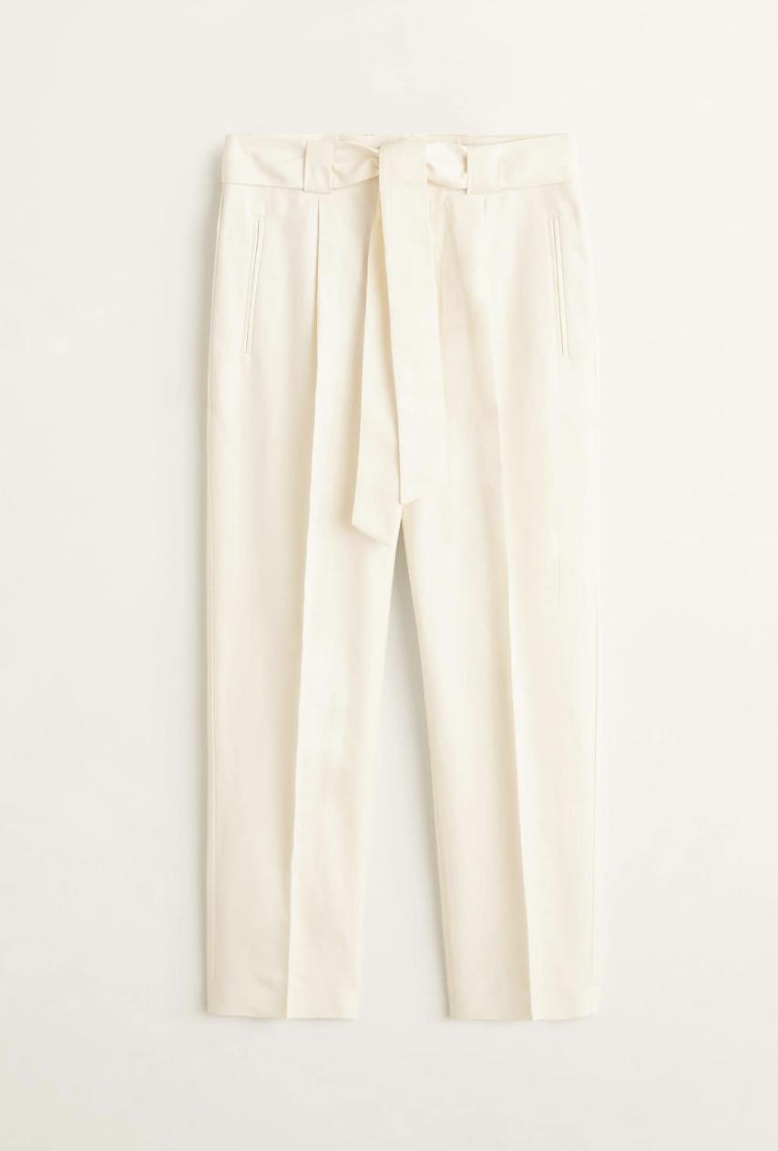 Mango-pantalon