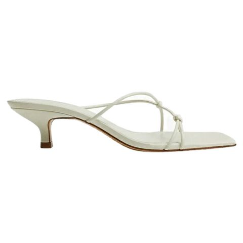 mango similar  sandalen
