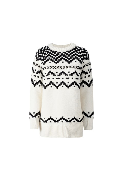Clothing, White, Black, Outerwear, Sleeve, Sweater, Top, Neck, Crop top, Jersey,