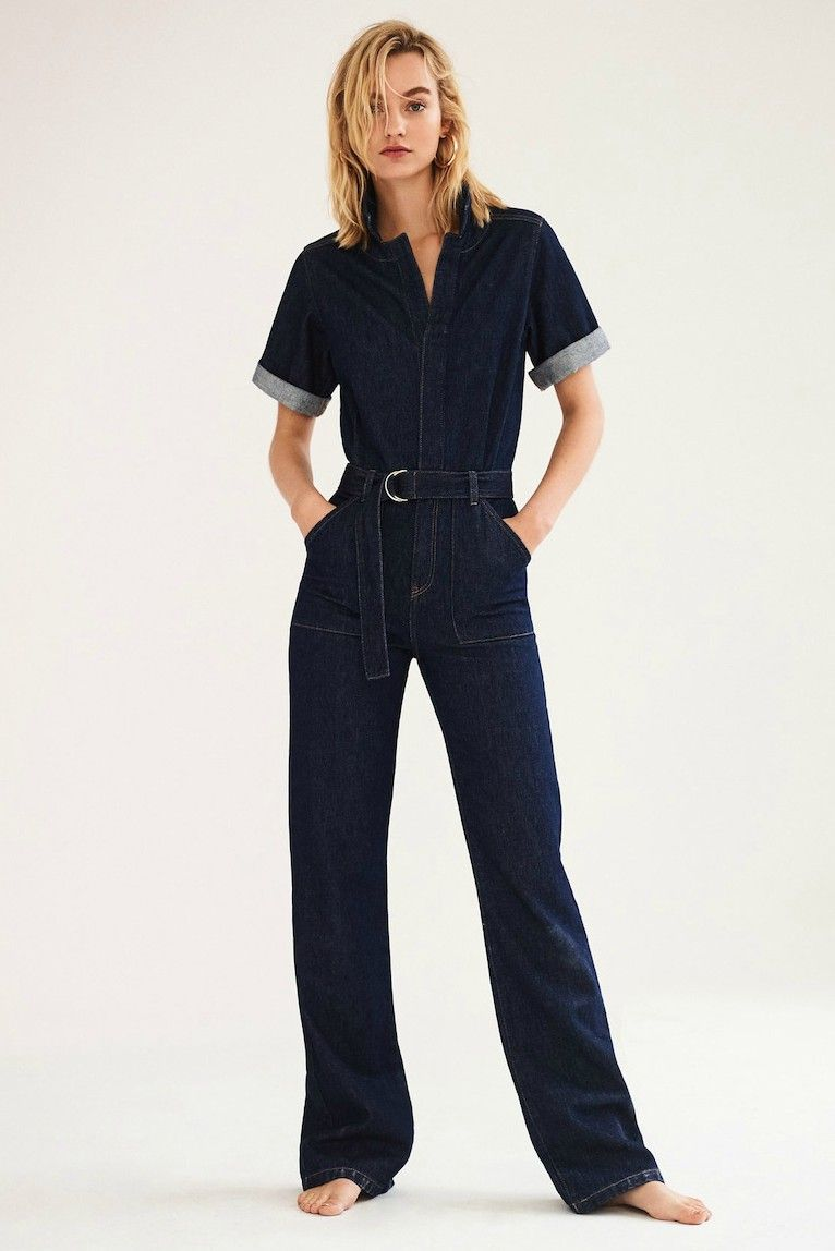 f6b2d2b0f5f4 15 Jumpsuits That Make Getting Dressed a No-Brainer — Jumpsuits for Women