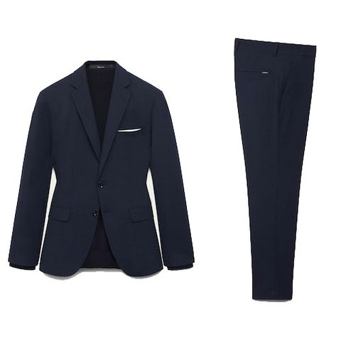 best suits under £500