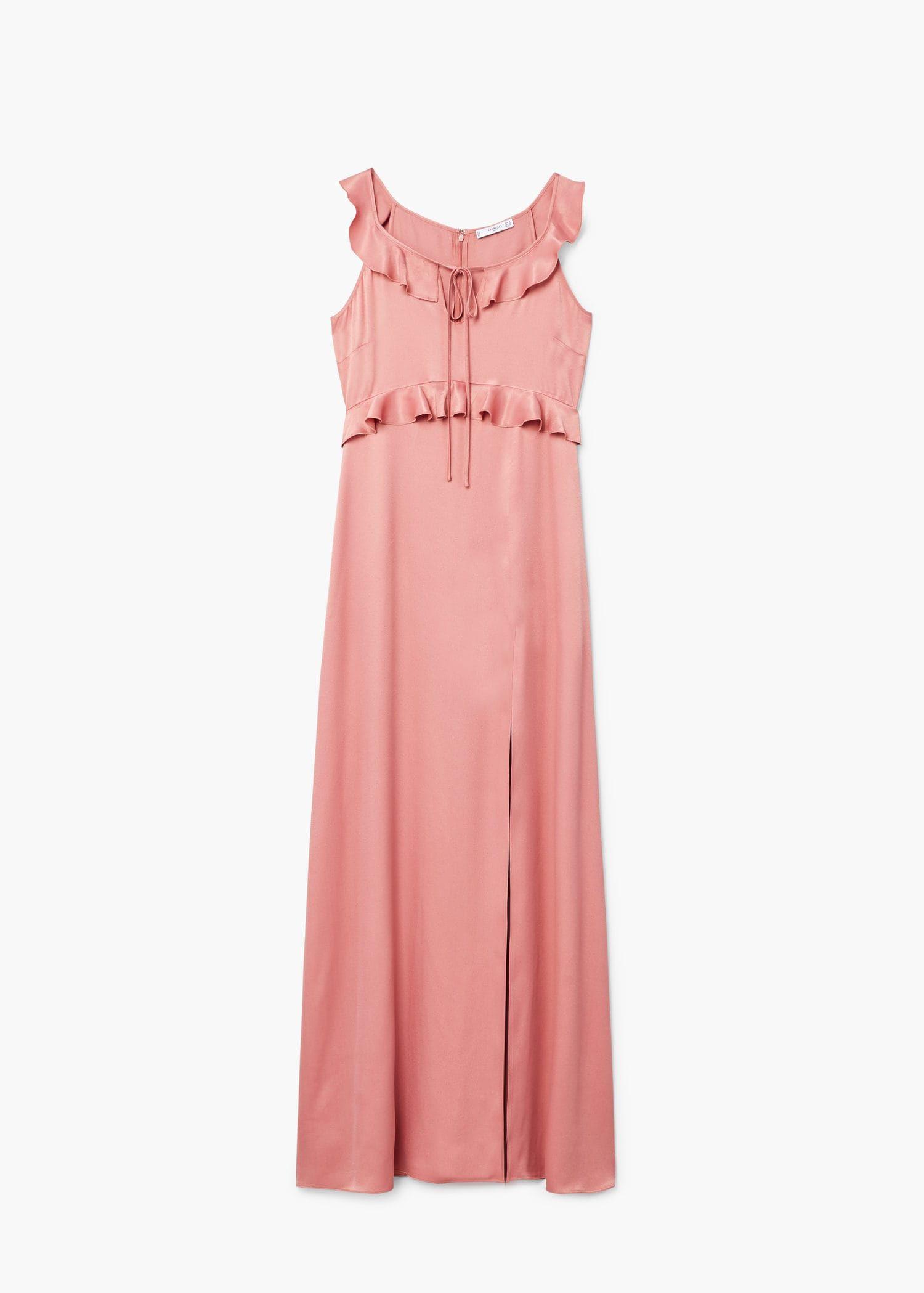 Encantador Vestidos Largos De Menos De 100 Ideas Ornamento ...