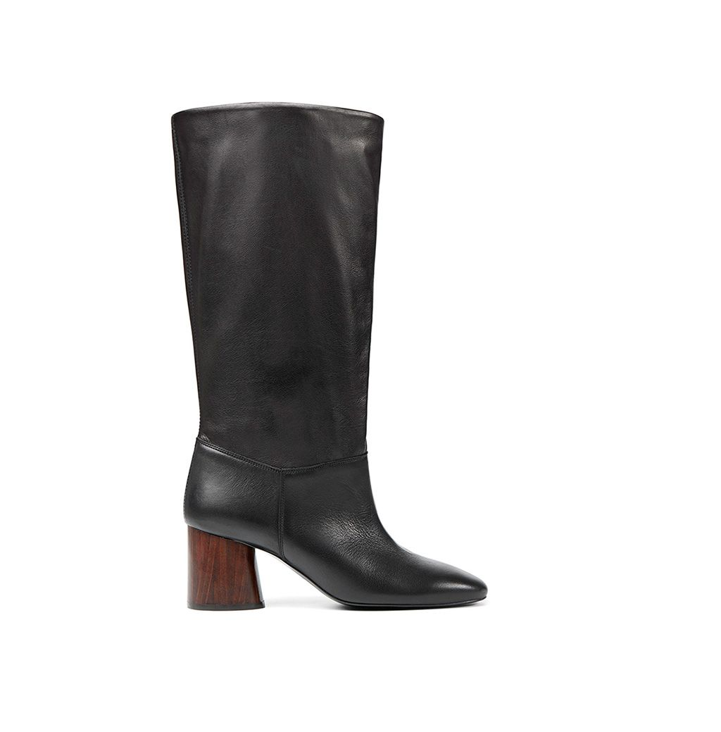 Mango Committed botas altas