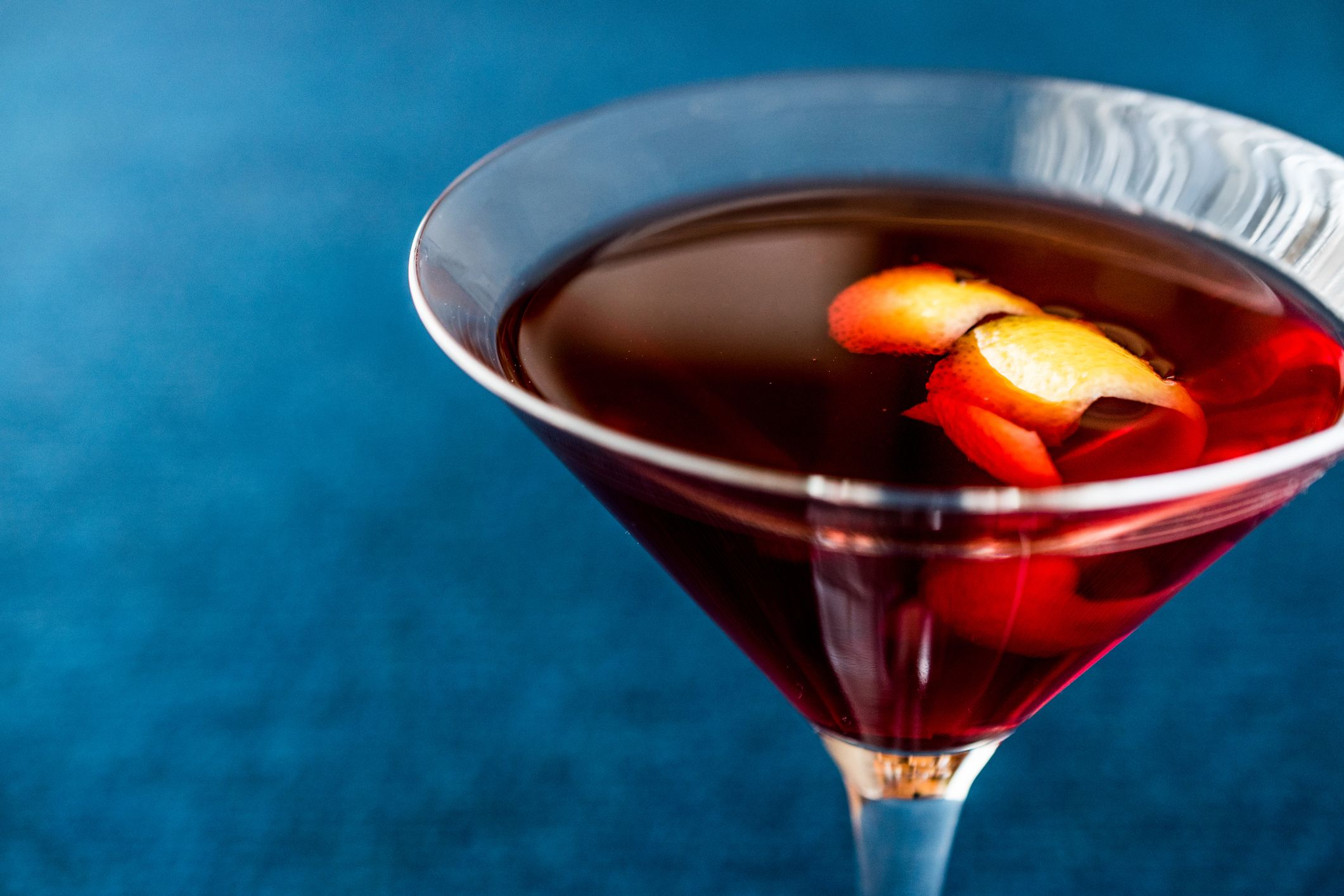 How To Make A Low Abv Manhattan For Dry January