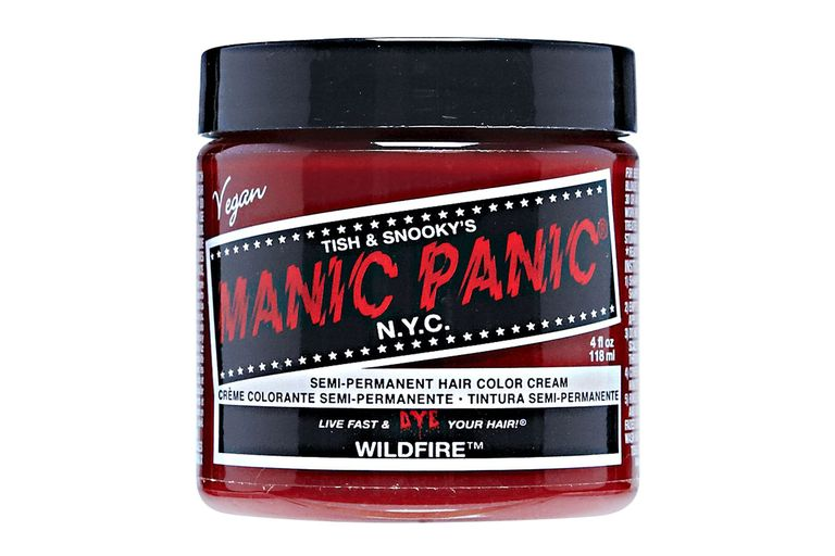 5 Best Temporary Hair Dyes Best Semi Permanent Hair Color Kits