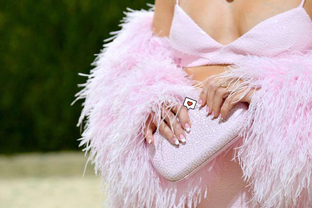 la manicura francesa de kate hudson gala met