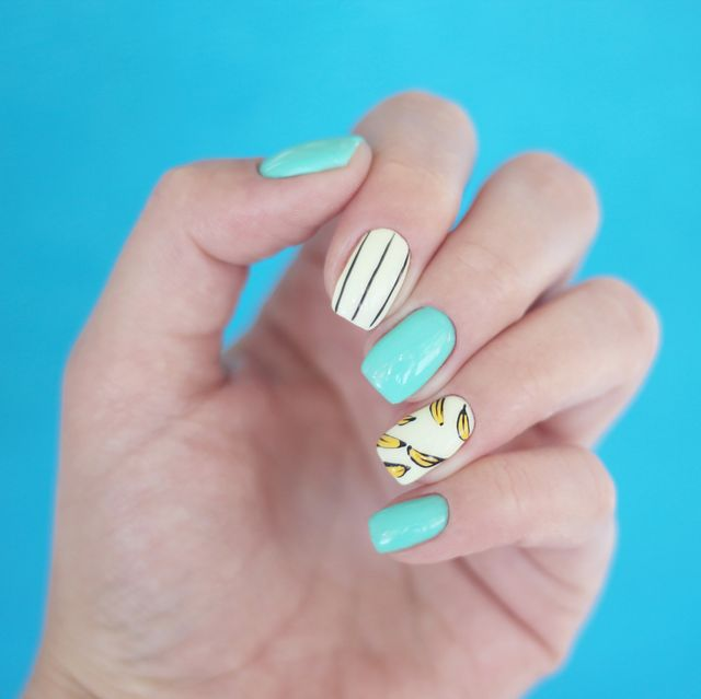 Nail Art Designs and Ideas for Summer - Nail Art for Memorial Day