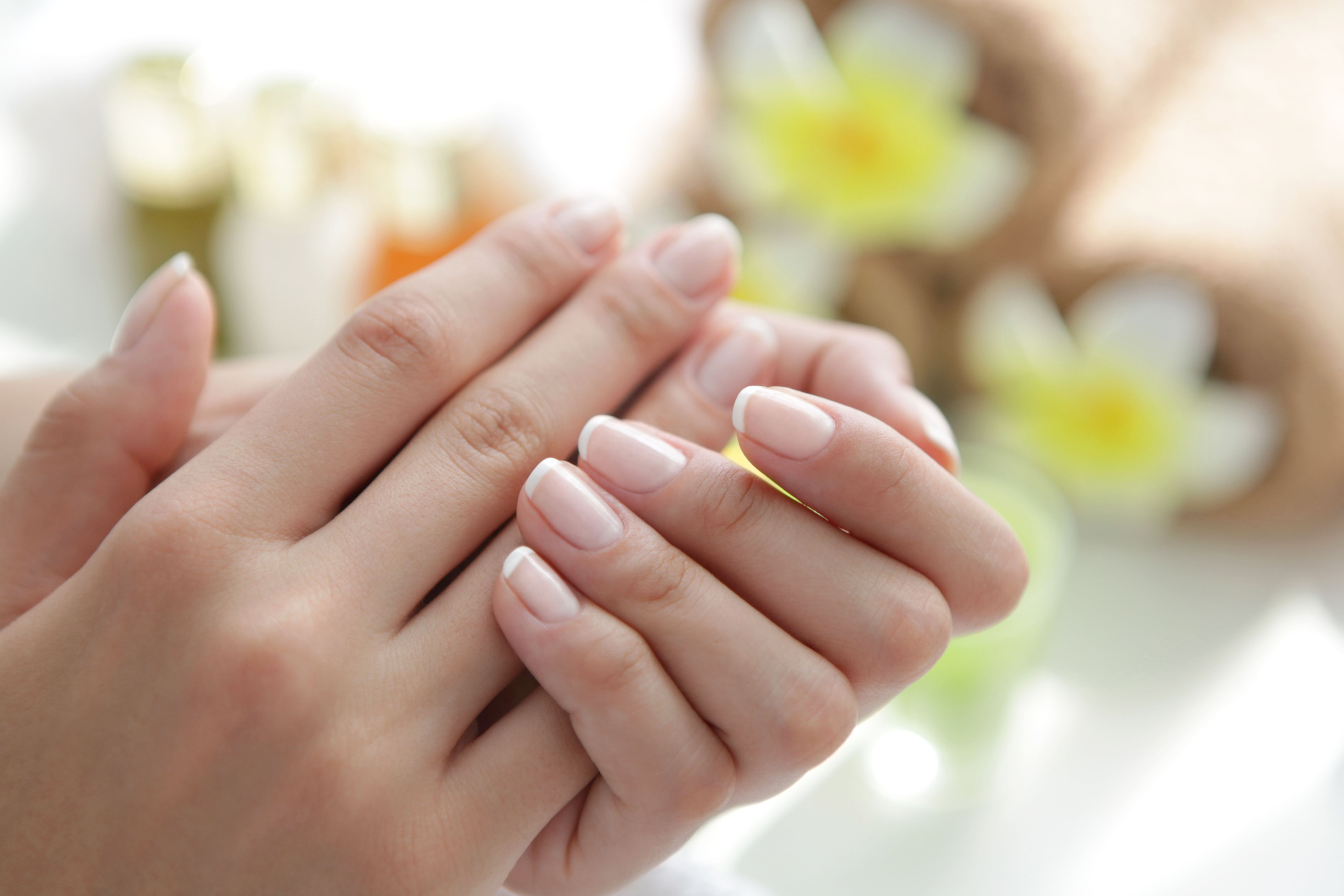 These 5 Warning Signs Could Mean More Than Just Unhealthy Nails