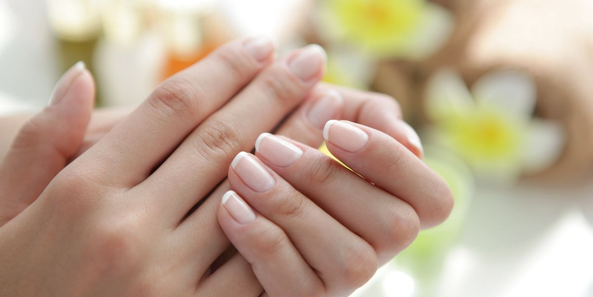 15 Tips For Healthy Strong Nails The Best Nail Care Tips