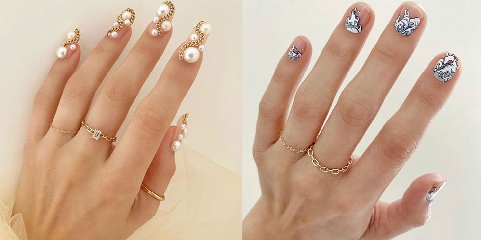 How Betina Goldstein Became Your Instagram Feed's Most-Liked Manicurist