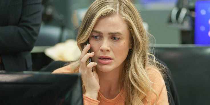 "Melissa Roxburgh Drops 'Manifest' Netflix News Fans ""Have Been Waiting"" to Hear"
