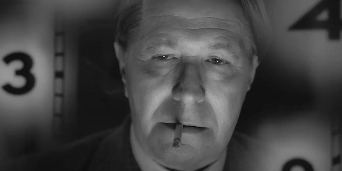 'Mank': Por qué David Fincher no dirigió la película en los 90