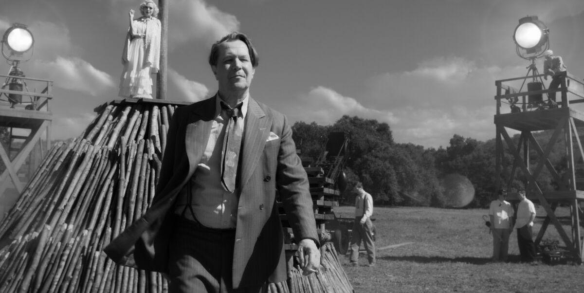 'Mank': Quién fue Mank y por qué David Fincher cree que era un genio