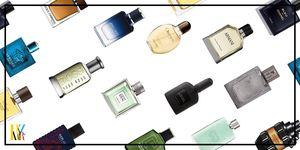 Parfums Vaderdag cadeau