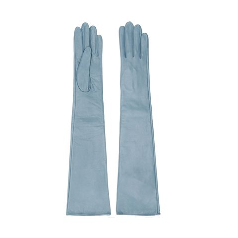 Manokhi Leather Gloves