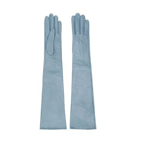 Manokhi Leather Gloves