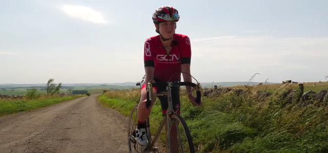 manon lloyd, global cycling network