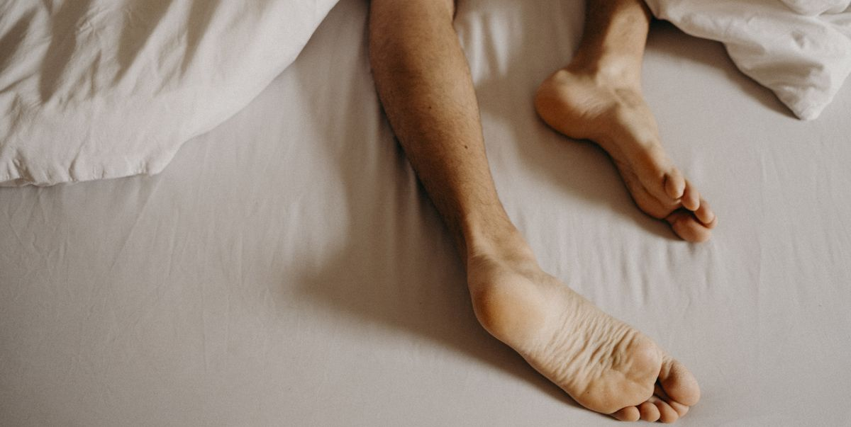 Have Restless Legs? Here's How to Deal