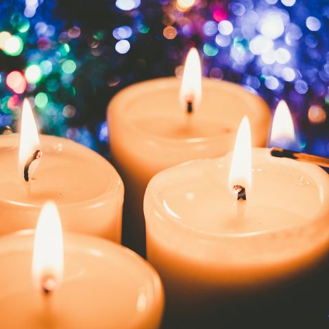香氛蠟燭推薦與5大使用技巧教學!蠟燭燒不均勻、燭芯多長、如何不起黑煙