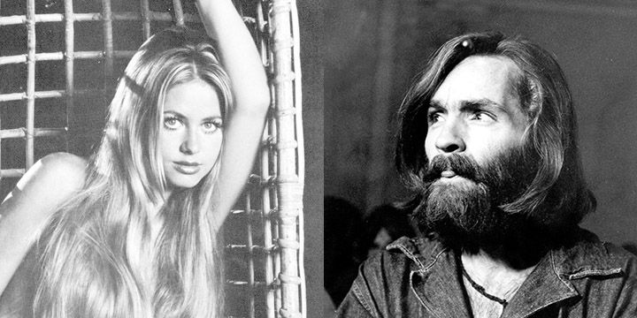 Charles Manson Murders: Former Model Narrowly Escaped Death