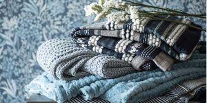Qué textiles escoger para ahorrar energía y evitar el frío