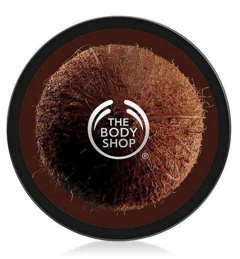 Manteca corporal de coco, de The Body Shop