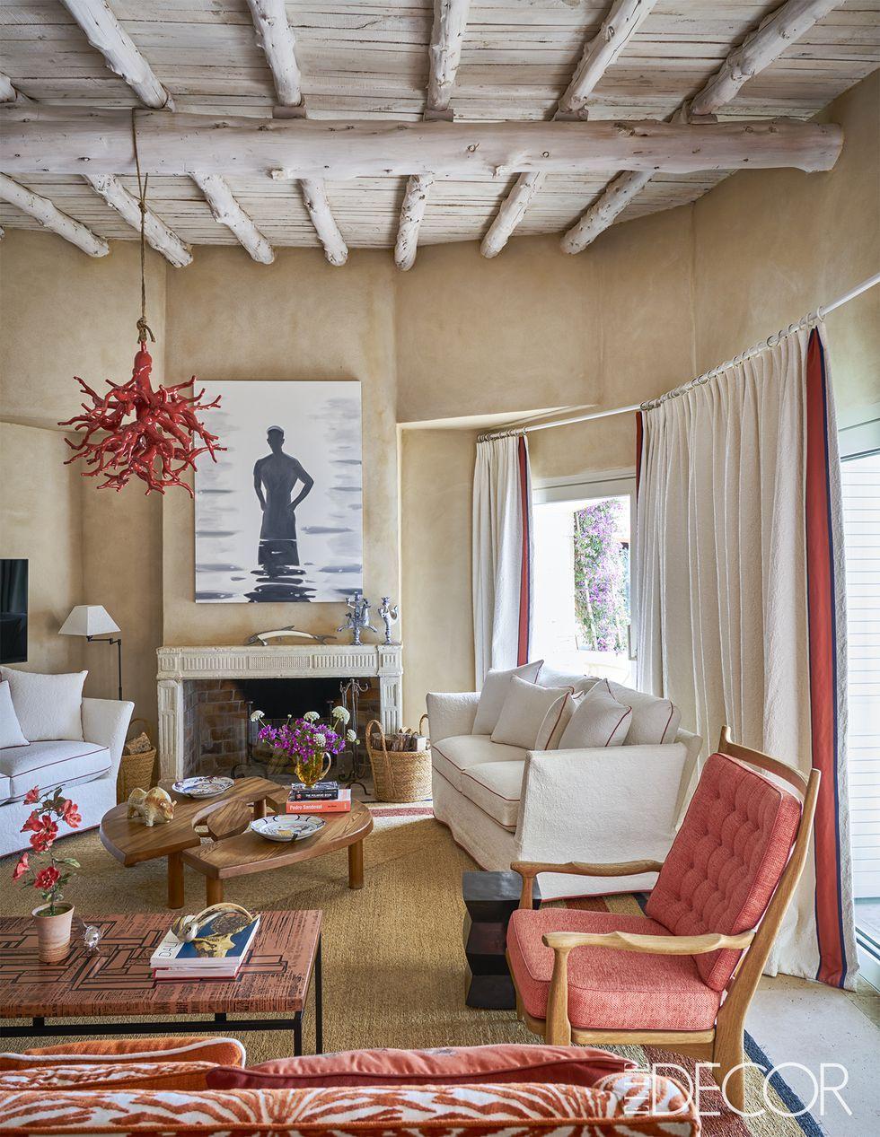 Mantel Decoration Ideas
