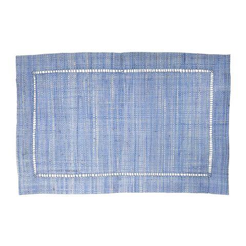 Mantel individual de rafia, de venta en Rice