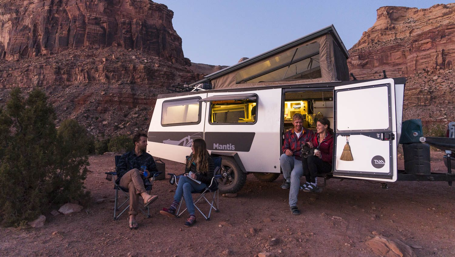 RVs Are More Efficient Than Ever, Thanks to Eco-Friendly Manufacturing