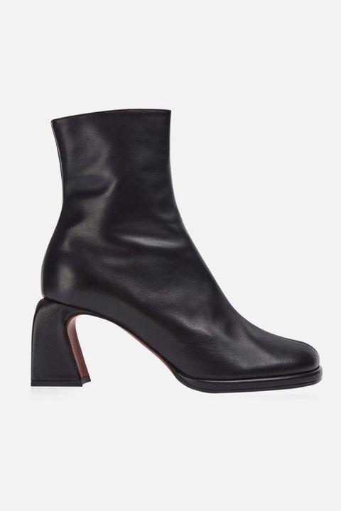 manu atelier   best black boots