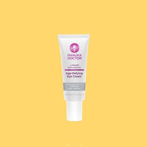 Skin care, Beauty, Yellow, Cream, Material property, Sunscreen, Cosmetics, Hand, Brand, Liquid,