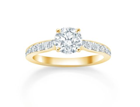 How To Design Your Own Engagement Ring Best Jewellery Designers