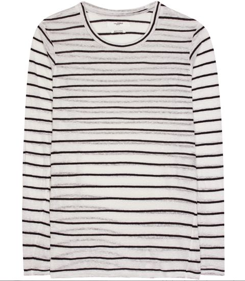Clothing, Sleeve, T-shirt, Long-sleeved t-shirt, Outerwear, Neck, Top, Sweater,