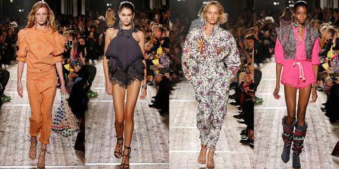 Clothing, Footwear, Leg, Event, Fashion show, Outerwear, Runway, Style, Fashion model, Fashion accessory,