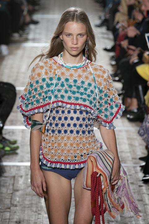 vestiti mare moda estate 2020