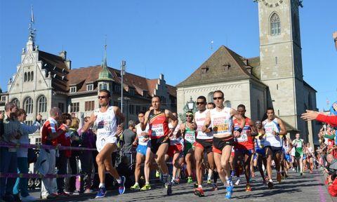 8 zaken om te onthouden voor een marathon